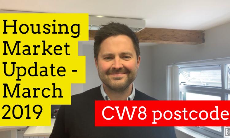 CW8 – Housing Market Update – March 2019
