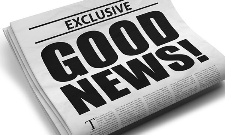 Breaking News – The property market in Cheshire gets the go-ahead
