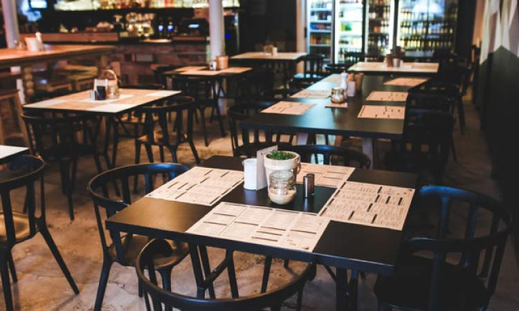 Help local businesses by dining out in Cheshire