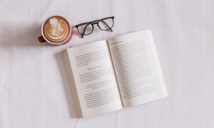Is This the Perfect Time to Switch off Your Phone and Pick up a Book?