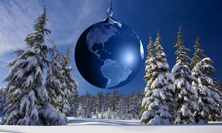Six Ways to Have Your Most Environmentally-Friendly Christmas Ever