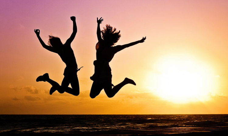 Fives Positives to Ponder on the International Day of Happiness